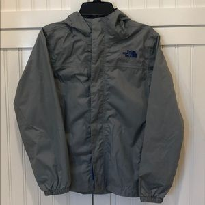 North Face wind breaker/rain jacket